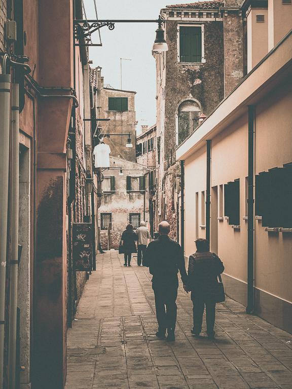 La Venezia dei Veneziani