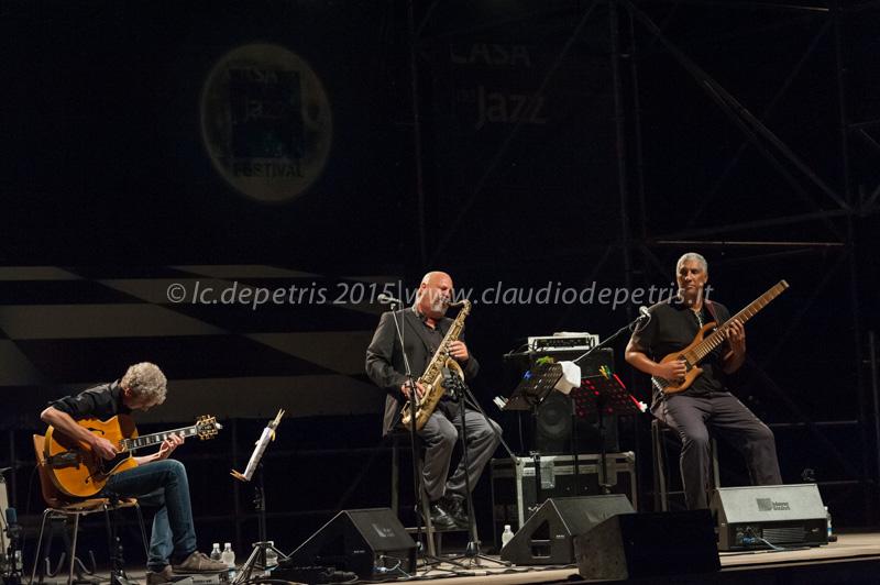 Alfredo Paixao (D), Michael Rosen (C), Enrico Bracco (S)