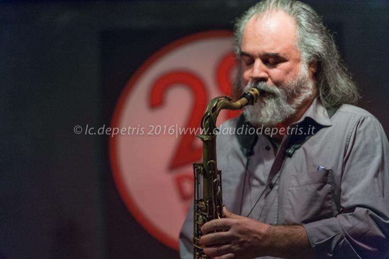 Pasquale Innarella Trio, 28DiVino 9/1/2016