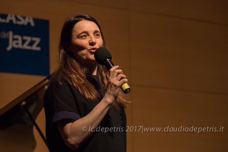 Cecilia Guerrieri Paleotti Assistente alla direzione artistica
