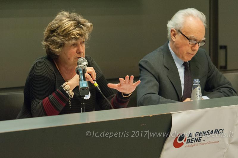 Roma: Convegno dell'Associazione Etica ed Economia, 3/3/2017
