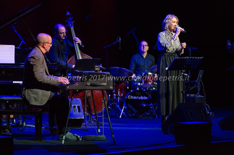 Nina Pedersen in concerto, Auditorium 10/11/2017