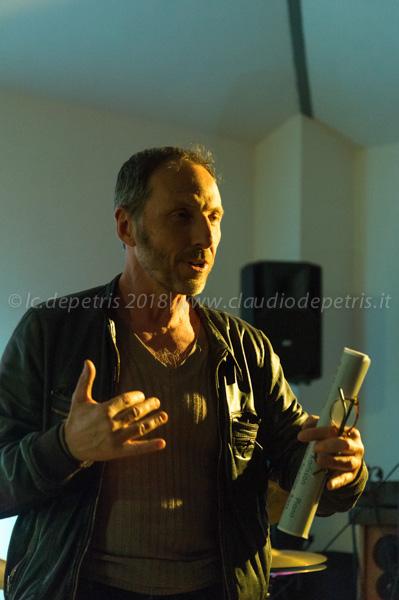 Paolo Soriani, Associazione Culturale In Funzione, Fotografo professionista