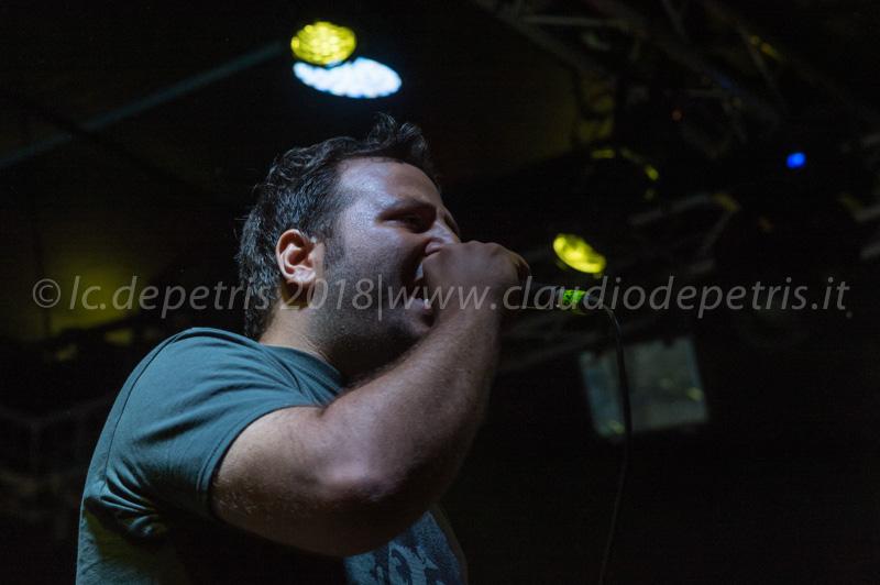Paolo Fresu Devil 4th, ponte Nomentano 27/6/2018