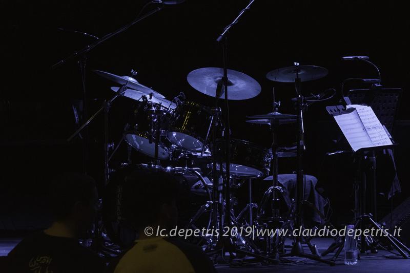 Steve Gadd Band, Auditorium 15/7/2019